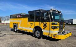Blanchard Township Fire Department