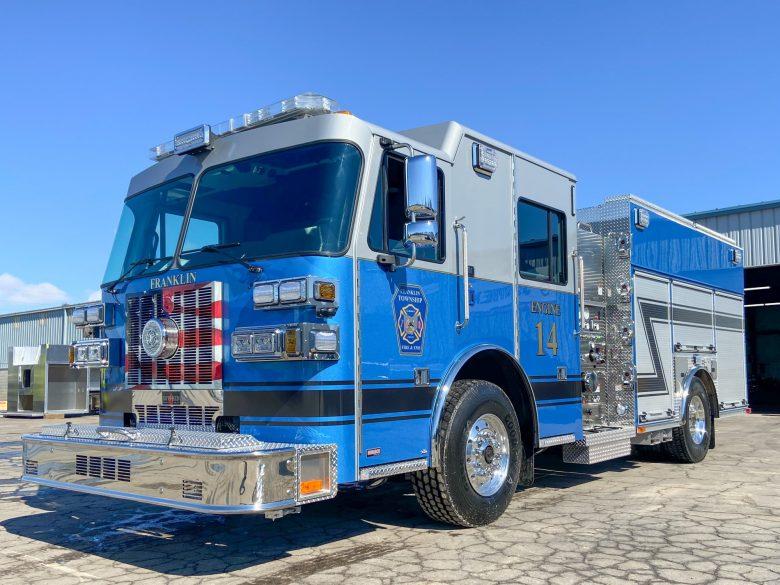 Franklin Township Fire & EMS