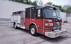 Greene County Fire Department