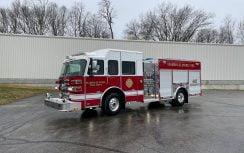 Harris-Elmore Fire Department