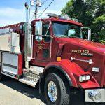 Ashford North-Cove Fire Department