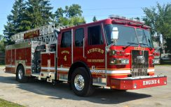 SA 75 – Auburn Fire Department, NY