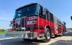 SPH 100 – Belgium Cold Springs Fire Department, NY