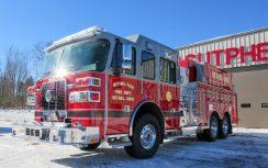 Wetside Tanker – Bethel-Tate Fire Department, Ohio