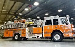 SP 70 – Bethesda Fire Department, OH