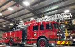SLR 75 – Bexar County ESD 8, TX
