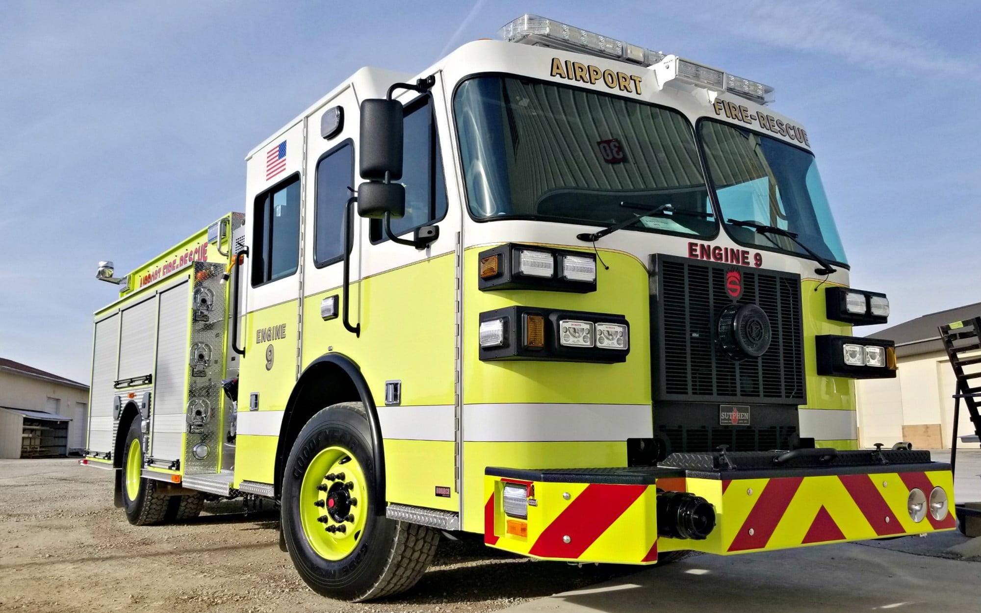 bradley-airport-fire-department
