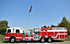 SL 100 – Cape Coral Fire Department, FL