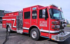 Carroll County Fire Department