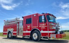 Cary Fire Protection District