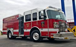 Champion Township Fire Department