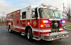 Heavy Rescue – Chatham Township Fire Department, NJ