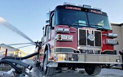 SPI 112 – Chevron Phillips Company, TX