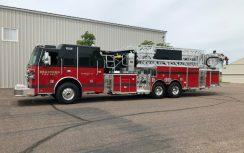 SPH 100 – Brainerd Fire Department, MN