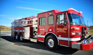 Cochranton Volunteer Fire Department