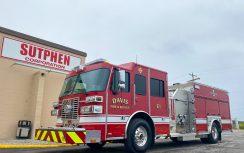 Davis Fire Department