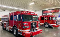 DeKalb County Fire Rescue
