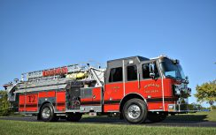 SP 70 – Douglas Fire Department, GA