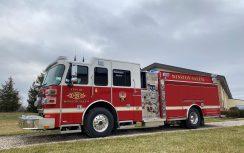 Winston Salem Fire Department