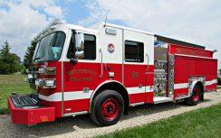 North Ridgeville Fire Department