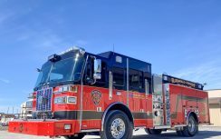 Bloomfield Township Fire Department
