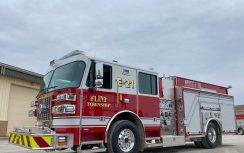 Flint Township Fire Department