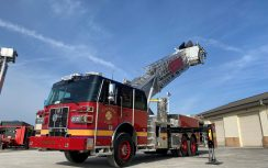 SPH 100 – Elkhart Fire Department, IN