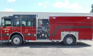 Findlay Fire Department