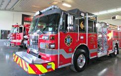 Lexington Fire Department