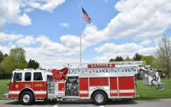 SP 70 – Ellwood Fire District, NY
