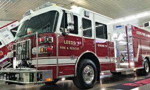 Leeds Fire Department