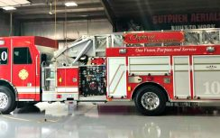 City of Oxford Fire Dept.