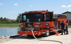 Roebuck Fire Department