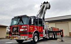 SPH 100 – Lakewood Fire Department, NY