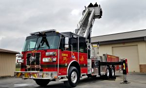 Lakewood Fire Department SPH 100