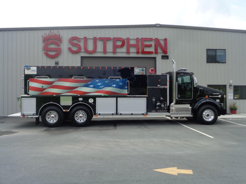 Colts Neck Fire Department, NJ