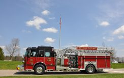 Kirksville Fire Department, MO