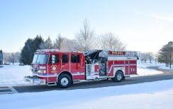 SL 75 – Pine Hills Fire District, NY