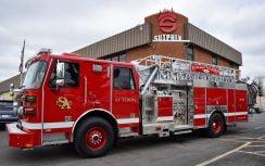 St. Albans Fire Department