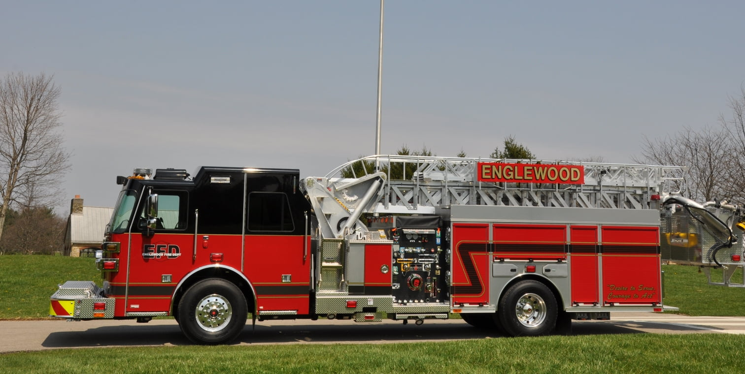 SP 70 – Englewood Fire Department, FL