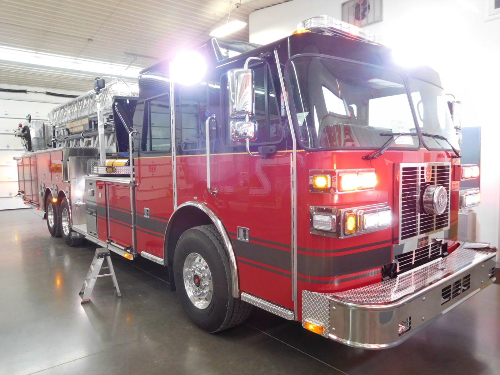 Savannah Fire Department