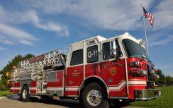 SA 75 – Durham Fire Department, NC