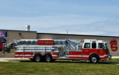 SP 95 – Durham Fire Department, NC