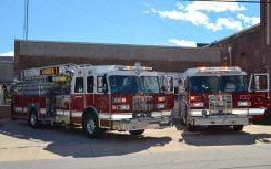 Eden Fire Department
