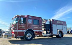 City of Morenci Fire Department