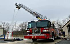 SP70 – Independence Township, MI