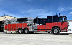 SPH 100 – New Bern Fire Department, NC