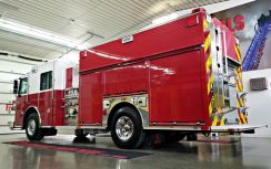 Custom Pumper – Fairborn Fire Department, OH