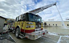 SL75 – Grand Blanc Fire Department, MI