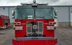 Custom Pumper – Eastlake Fire Department, OH